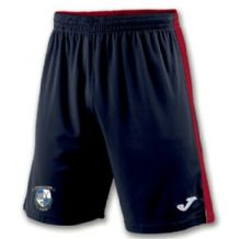 Ballynahinch Hockey Club Joma Tokio II Shorts Navy/Red Youth 2020